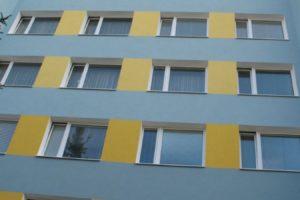 Praha 11, ulice Štichova, č. 637-40
