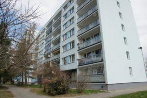 Rekonstrukce a oprava balkonů