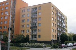 Praha 5, revitalizace bytových domů